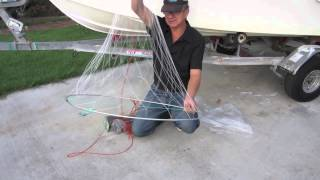 Whackchop Fishing Tutorial Part 1 - Witches Hat
