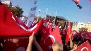 Turgut KORKMAZ Türkiye'min Yollarına Kurban Olurum