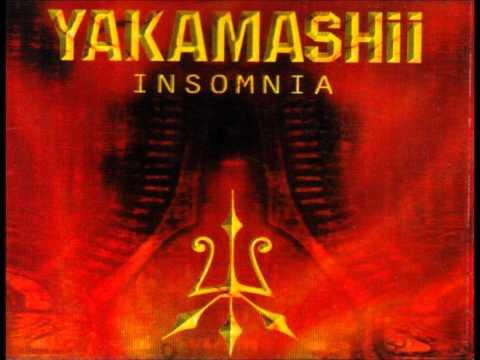 Yakamashii - Di Belenggu Rantai