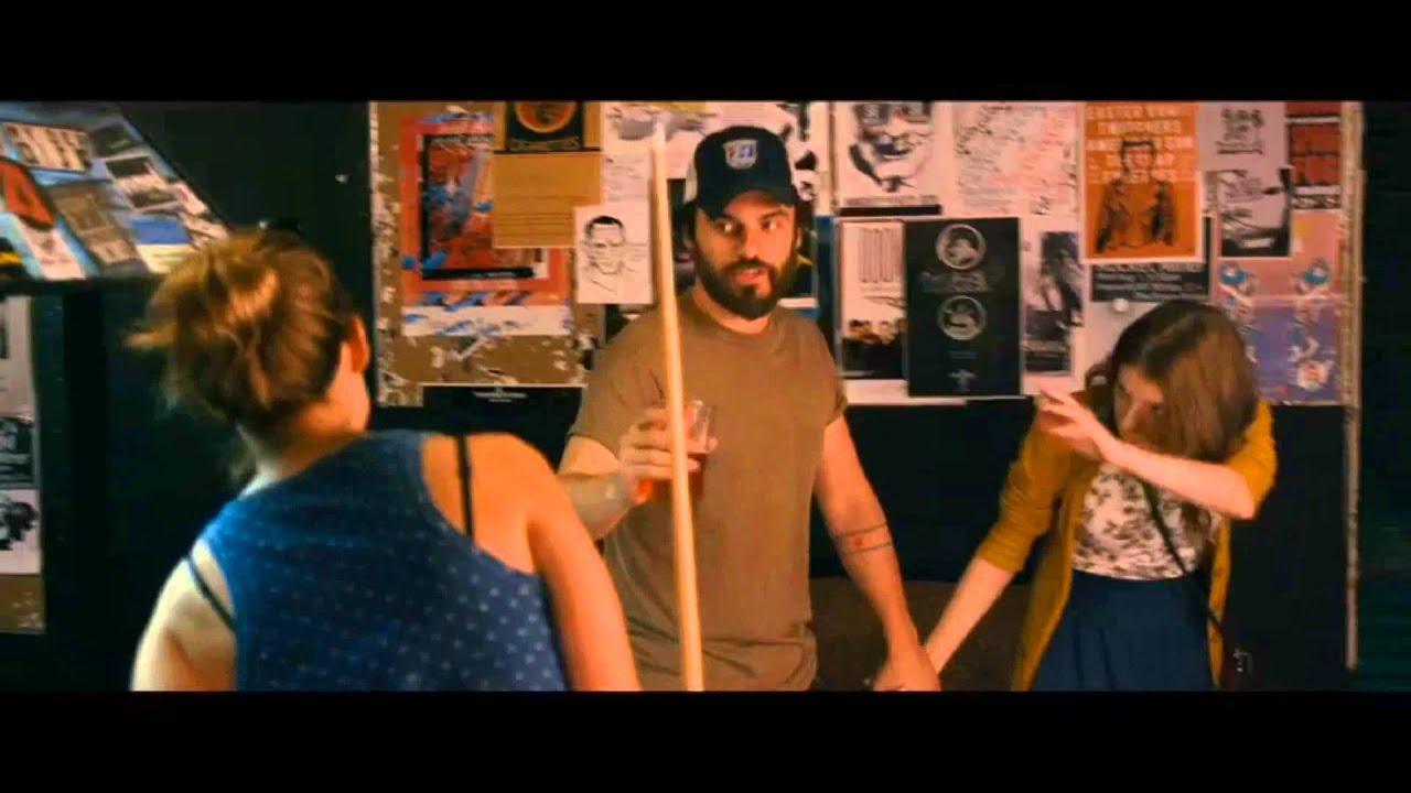 DRINKING BUDDIES - DVD Trailer - YouTube