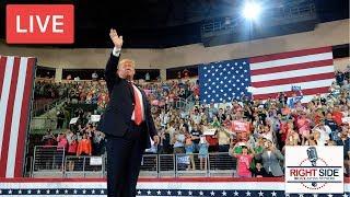 FULL EVENT: President Donald Trump Holds MAGA Rally in Elko, NV 10-20-18