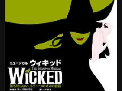 The Wizard And I - Original Japanese Cast Recording