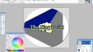 How to make a logo on Roblox