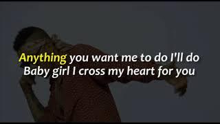 Tekno   Yawa Lyric Video