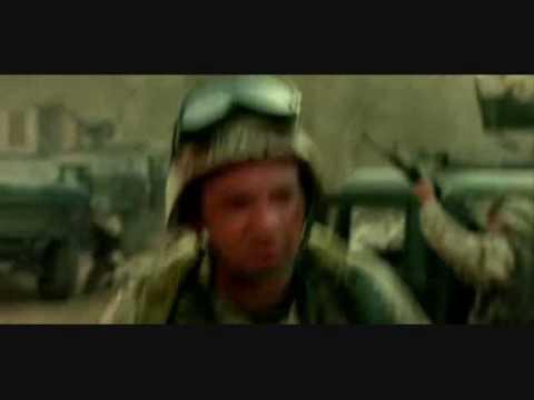 McKnight - No fear (Black Hawk Down)