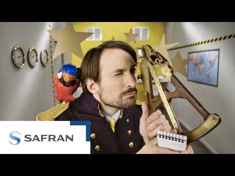 SimplyFly by Safran - épisode 6 : cap sur la navigation inertielle