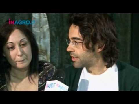 BRIGITTE intervista ANTONIO GRIMALDI, ANNARITA VIT...