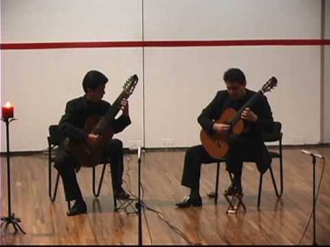 Otoño Porteño - Astor  Piazzolla