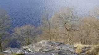 West Highland/great Glen Ways 2008