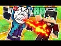 WE RAGE QUIT THIS MINECRAFT MAP! IT'S TOO HARD!!