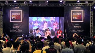 Hello! We are Natsuiro Party! Here's our live sing and dance performance of Chichinpuipui♪ at C3AFASG 2017! (*^O^) Please enjoyyyyyyyy~ 【Upcoming LIVE】 ...