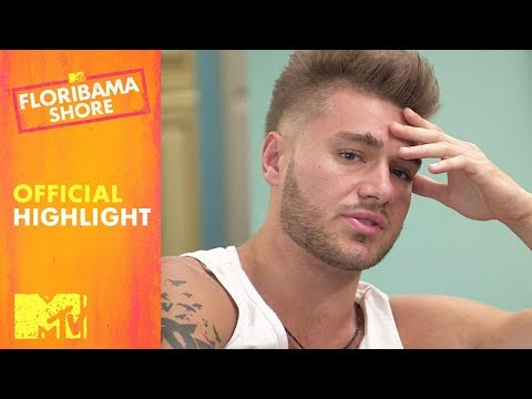 Gus Opens Up About His Tough Upbringing | MTV Floribama Shore Mp3