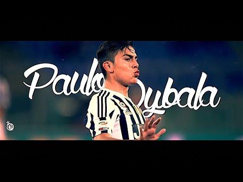 Paulo Dybala - Amazing Skills & Goals - 2016