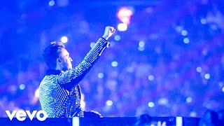 Jonas Blue - Perfect Strangers (Live at NET 4.0 Indonesian Choice Awards) MP3