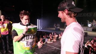 Dierks Bentley - DBTV - Episode 44: Celebrating Country & Cold Cans YouTube Videos