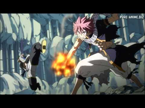 Fairy Tail AMV - Down