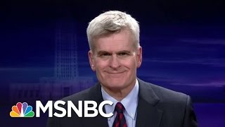 'Jimmy Kimmel Test' Helps Senator Craft New Health Care Bill In Seante | For The Record | MSNBC