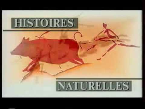 Générique Histoires Naturelles
