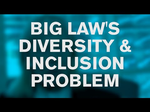 Law: 'The Least Diverse Profession'