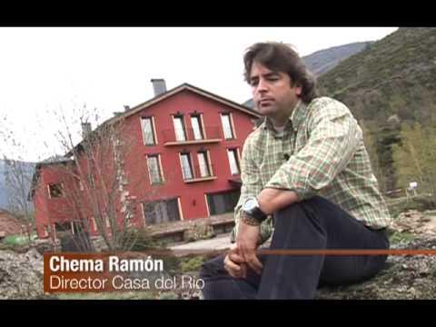 Hotel Rural La Casa del Rio