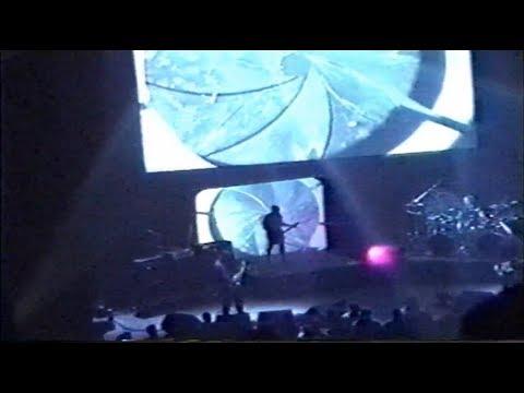 Tool Live - Berkley, CA 2001