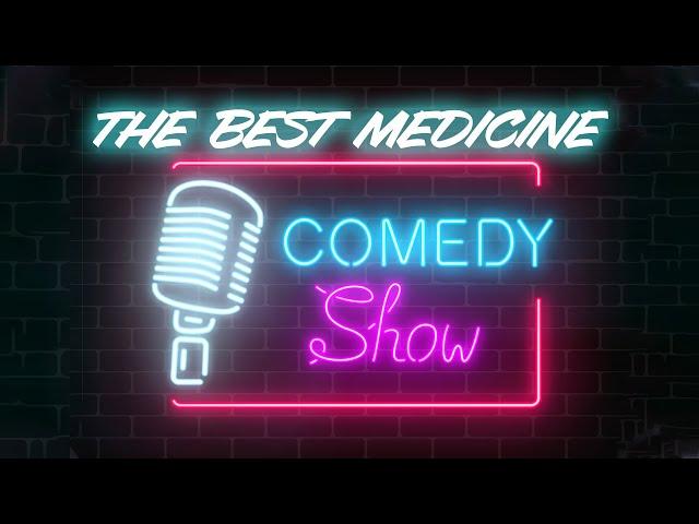 The Best Medicine - Ad Promo