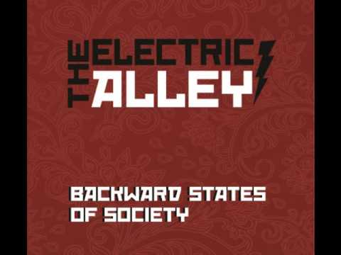 The Electric Alley - Sarajevo Roses