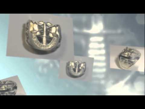 Military Jewelry Special Forces Jewelry Fayetteville Nc