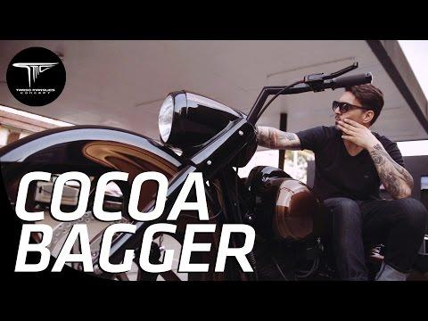 COCOA BAGGER TMC