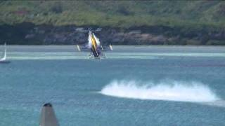 """AWESOME TAKEOFF! Blue Angels """"Vapes"""