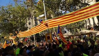 3. Diada 11 Setembre 2017 - Barcelona