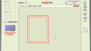 Wizard Mat Designer Tutorial 6