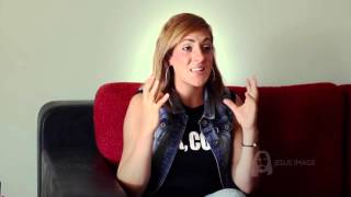 Melina Stamati Shares the Impact of Jesus Image in Greece