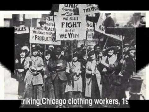 MAY DAY 1886-International Workers Day