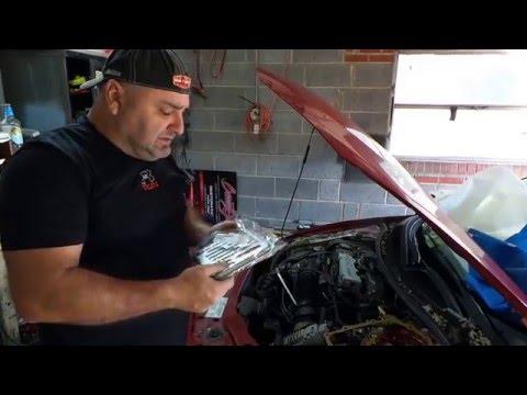 Strange Sound From Dodge/Chrysler Transmission