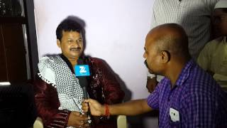Azim Naza Exclusive Interview With Zee Salam at Malapur Dharwad