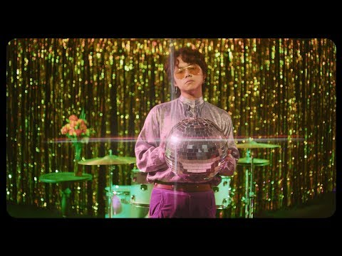 IV OF SPADES - Where Have You Been, My Disco? (Official Video)