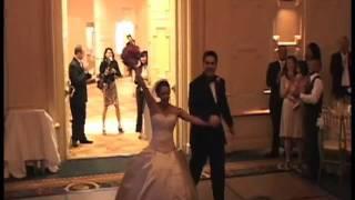 A Viola Wedding