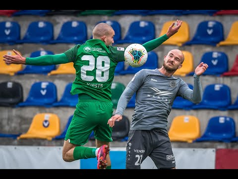 Metta LU Riga FS Riga FC Goals And Highlights