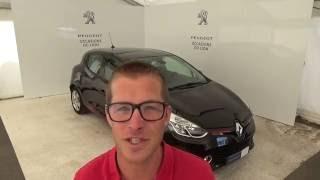 040206 Renault Clio IV 1.5 dCi90 ENERGY Dynamique eco² 5p