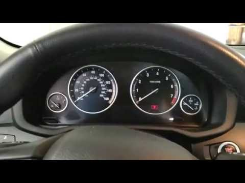 How to change oil on 2010 2015 bmw x3 xdrive 35i f25 for Bmw x3 motor oil