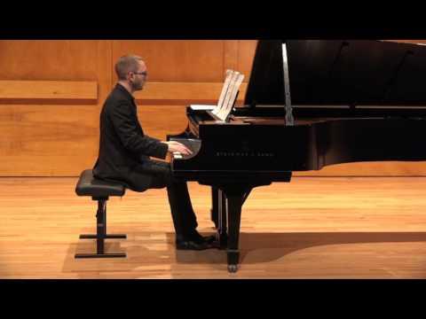 """La Mandragore"" (Murail) - Matthieu Cognet, piano"
