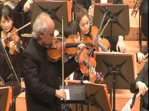 Beethoven Romance Seoul Phil / Igor Gruppman