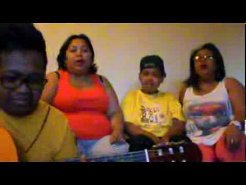 Beginning To Miss You - McGuire Sisters (cover)