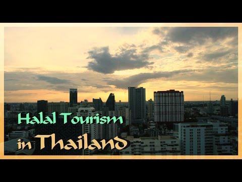 Halal Tourism in Thailand