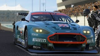 Forza Motorsport 5 - Aston Martin #007 Aston Martin Racing DBR9 2006 - Test Drive Gameplay HD