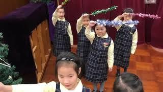 Publication Date: 2019-12-30 | Video Title: 聖公會牧愛小學 聖誕聖景 2019