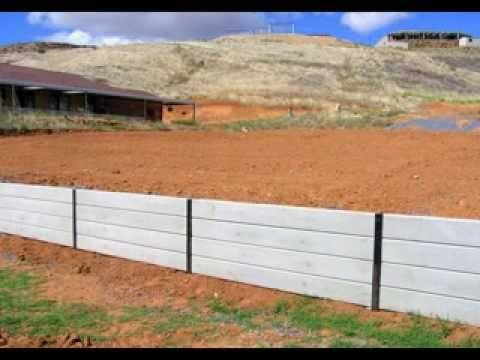 All Retaining Walls Adelaide South Australia