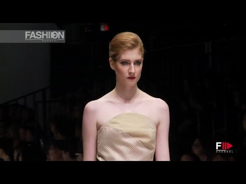 ELLYHAN Jakarta Fashion Week 2016 by Fashion Channel