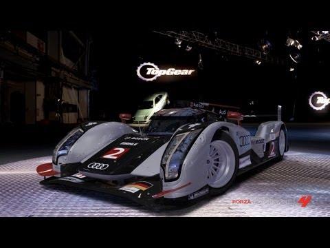 Forza Motorsport 4: Audi Sport Team Joest R18 TDI #2 (LMP1)